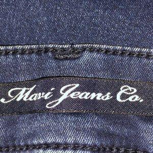 Mavi Jeans - Mavi Alexa Mid Rise Skinny Jeans